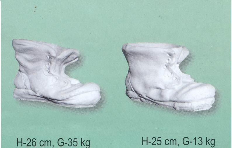 стеклопластик  размер — 40,0*25,0 высота — 25,0… View More