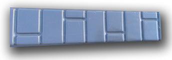 стеклопластик  размеры:     длина паза, м общая высота,м лицевая сторона,см задняя сторона,см боковая сторона,см     Столб-16-1 2,0 2,70   13,0                                   … View More