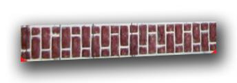 стеклопластик размеры:     длина   паза, м общая   высота,м лицевая   сторона,см задняя   сторона,см боковая   сторона,см     Столб-19 1,5 2,20 22,5 24,0 12,0   Столб-19а 2,0 2,70 22,5 24,0 12,0                   … View More