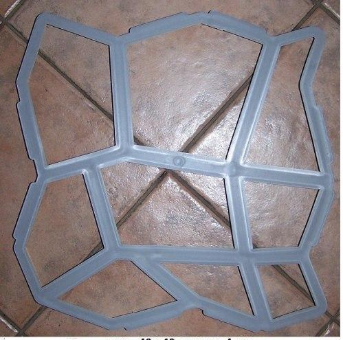 размеры: 40.0*40.0 толщина: 4.0 кол-во на 1 м2:  6.25 шт.  размеры: 50.0*50.0 толщина: 4.5 кол-во на 1 м2:  6.25 шт.  размеры: 60.0*60.0 толщина: 4.5 кол-во на 1 м2:  2.8 шт.… View More