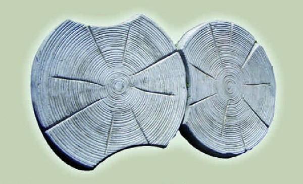 стеклопластик размеры: круг- d-62          двояковогнутый- 62.0*46.0          серповидный — 62,0*54,0 высота — 6.0… View More