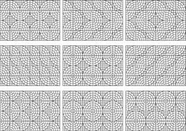размеры: 30.0*30.0 толщина: 3.0 кол-во на 1 м2:  11.1 шт.… View More