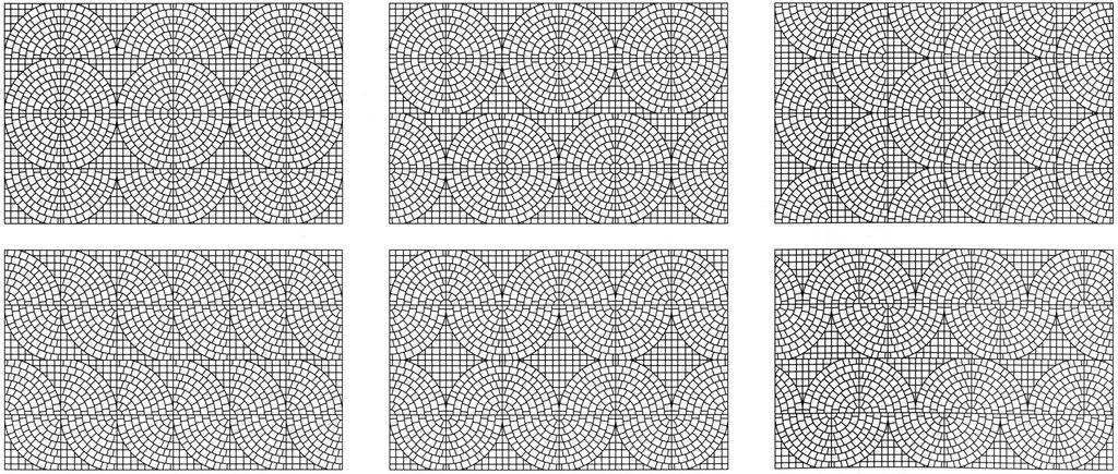 размеры: 40.0*40.0 толщина: 5.0 кол-во на 1 м2:  6.25 шт.… View More