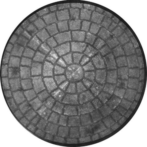 стеклопластик  размеры: крышка: d-64.0 толщина: 5.5 колод. нар. d-82.0; внутр d-64.0 толщина: 15.0… View More
