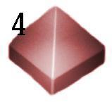 стеклопластик  размеры: №1- 14,0*14,0*9,5 №2- 14,0*14,0*13,0 №3- 14,0*14,0*13,0 №4- 14,0*14,0*11,0… View More