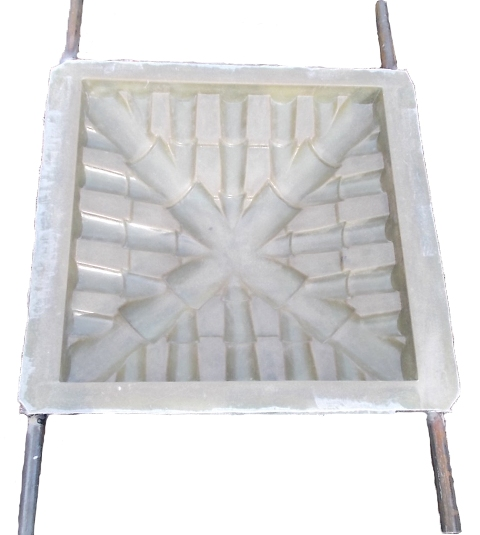 стеклопластик  размеры: №1- 45,0*45,0*17,0 №2- 40,0*40,0*11,0 №3- 35,0*35,0*10,0 №4- 50,0*50,0*15,0 №5- 60,0*60,0*16,0… View More
