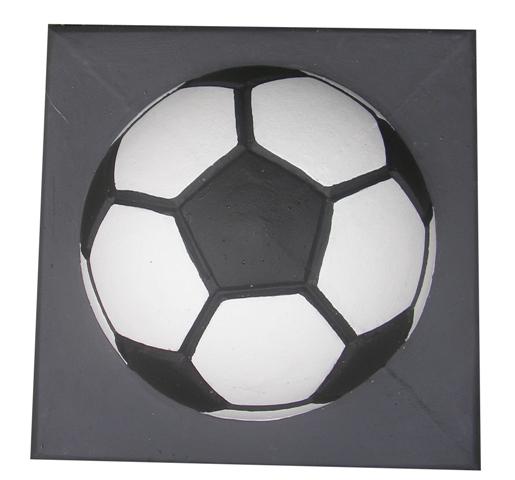 стеклопластик  размер: 40,0*40,0 см высота: 21,0см … View More