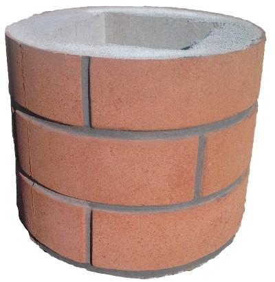 стеклопластик  размеры: №1-диаметр-30,0 №2-диаметр- 36,0 высота: 25,0… View More