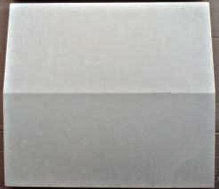 стеклопластик  размеры: №1- 25,0*61,0*8,0 №2- 31,0*50,0*6,0 №3- 35,0*50,0*8,5 №4- 40,0*41,0*8,0 №5- 49,0*51,0*10,0 №6- 60,0*40,0*12,0… View More