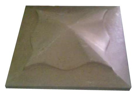 размеры: №1-45,0*45,0*11,0 №2-50,0*50,0*15,0 стеклопластиковая… View More