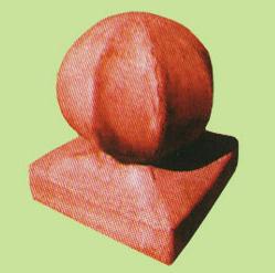 стеклопластик  размеры: №1- 30,0*30,0*20,0 №2- 16,0*16,0*20,0(ребристый) №3- 13,0*13,0*20,0 №4- 13,0*16,0*20,0 D шара — 14,0… View More