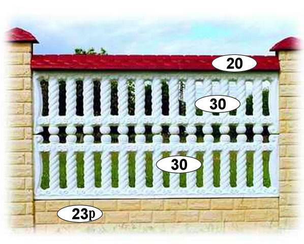 Формы панели заборов представляют собой монолитное изделие из стеклопластикового полотна в двойной раме из стального уголка. Ровную поверхность стеклопластикового полотна обеспечивают поперечины с тыльной стороны формы, к которым оно прикреплено.… View More