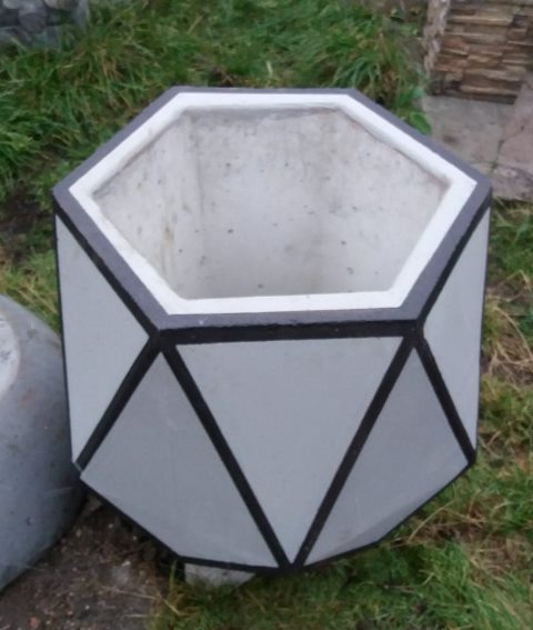 стеклопластик размер — H-44,0; D-58,0… View More