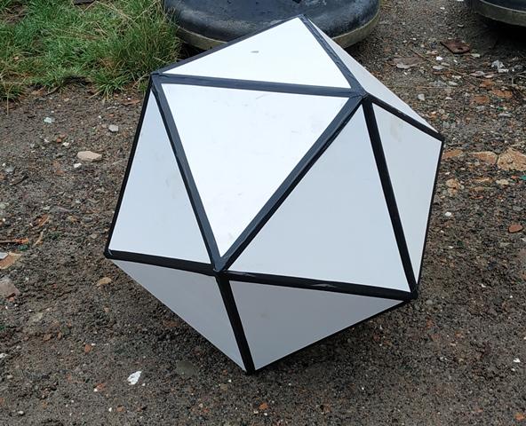 стеклопластик размер: H-43,0 D-50,0… View More