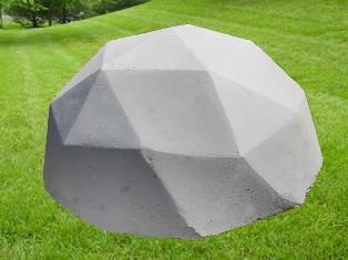 стеклопластик размер — D-50,0 H-25,0… View More
