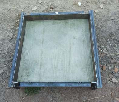 стеклопластик размеры: №1- 100,0*50,0*6,0 №2- 50,0*50,0*6,0… View More